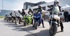 Dag van de Motorrijder op zondag 29/03/2020